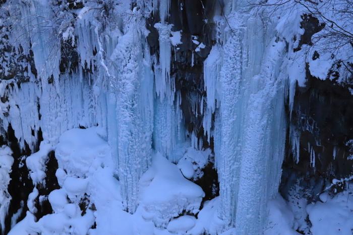 【白ひげの滝】北海道旅行 - 4 -_f0348831_20515252.jpg