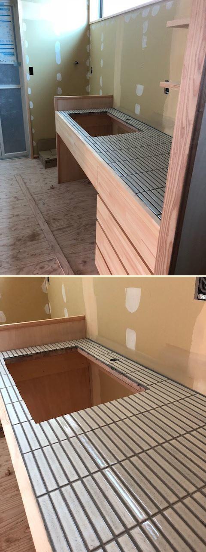厚木市妻田の家☆建具工事が始まっていました_c0152341_15171807.jpg