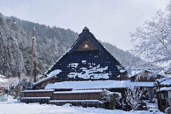 京都 大原雪景色 2019_f0021869_13493331.jpg