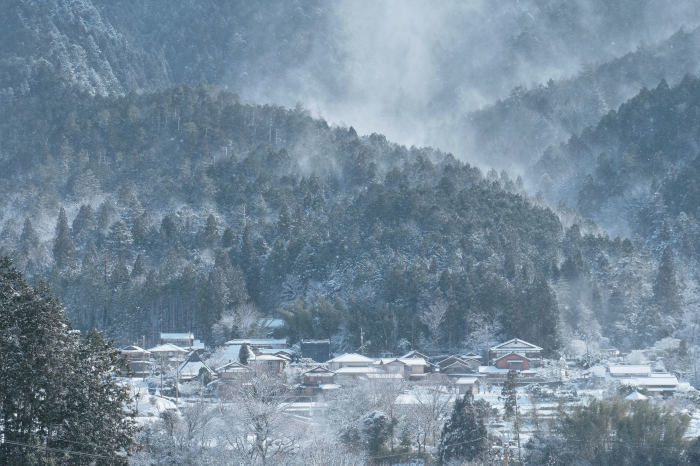 京都 大原雪景色 2019_f0021869_13514776.jpg