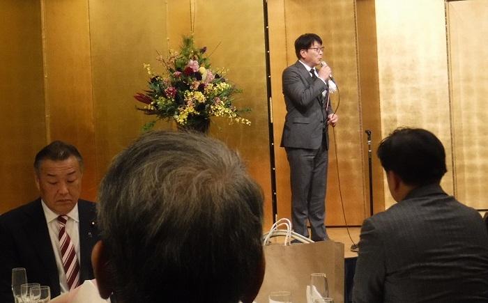 ◆2019とある新年会 ~アートホテル大阪ベイタワー~_f0238779_20041741.jpg