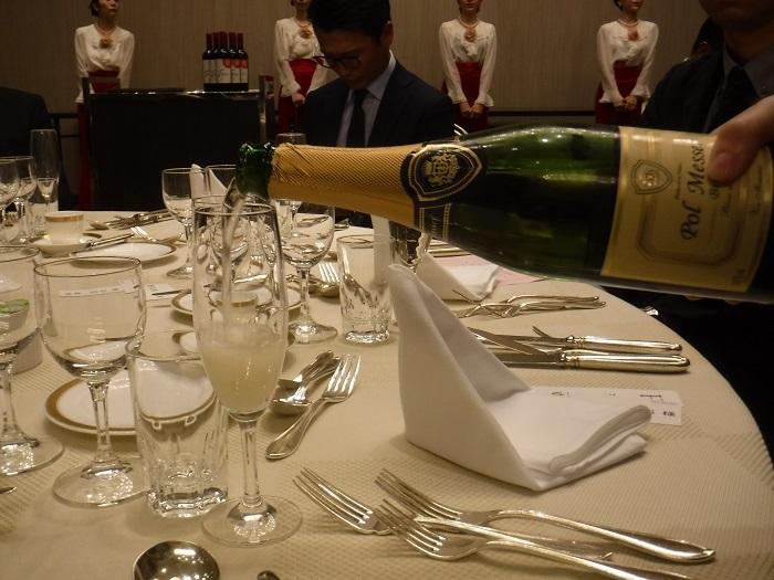 ◆2019とある新年会 ~アートホテル大阪ベイタワー~_f0238779_20043340.jpg