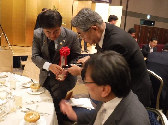 ◆2019とある新年会 ~アートホテル大阪ベイタワー~_f0238779_20051245.jpg