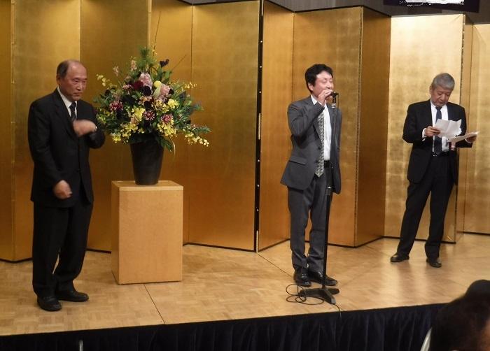 ◆2019とある新年会 ~アートホテル大阪ベイタワー~_f0238779_20053335.jpg
