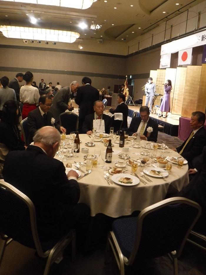 ◆2019とある新年会 ~アートホテル大阪ベイタワー~_f0238779_20061759.jpg