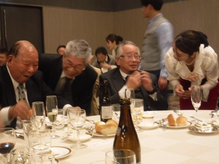 ◆2019とある新年会 ~アートホテル大阪ベイタワー~_f0238779_20064850.jpg
