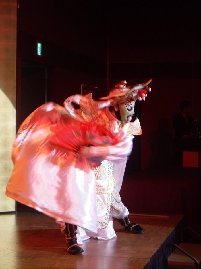 ◆2019とある新年会 ~アートホテル大阪ベイタワー~_f0238779_20073293.jpg