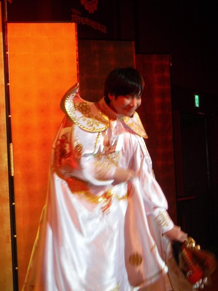 ◆2019とある新年会 ~アートホテル大阪ベイタワー~_f0238779_20090196.jpg