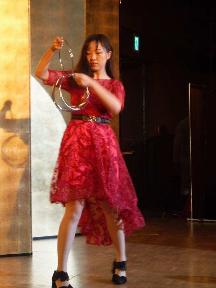 ◆2019とある新年会 ~アートホテル大阪ベイタワー~_f0238779_20092130.jpg