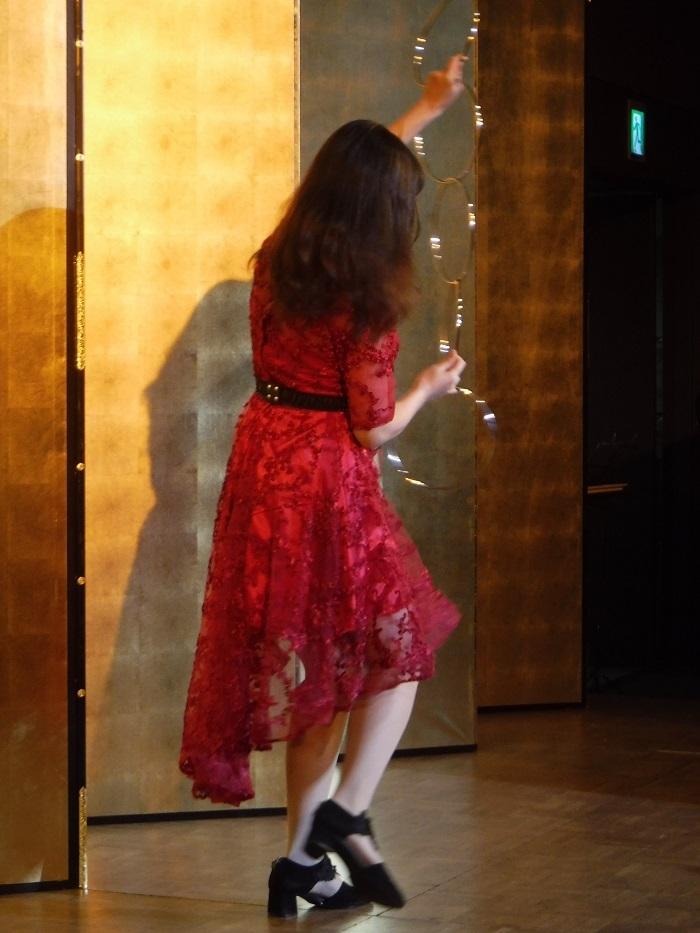 ◆2019とある新年会 ~アートホテル大阪ベイタワー~_f0238779_20093215.jpg