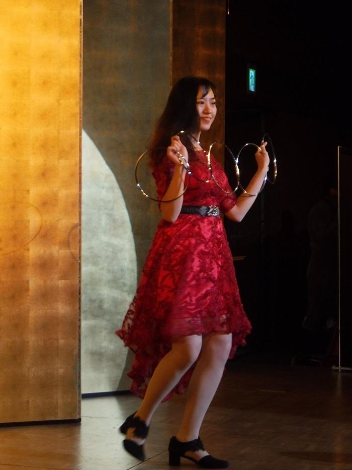 ◆2019とある新年会 ~アートホテル大阪ベイタワー~_f0238779_20094046.jpg