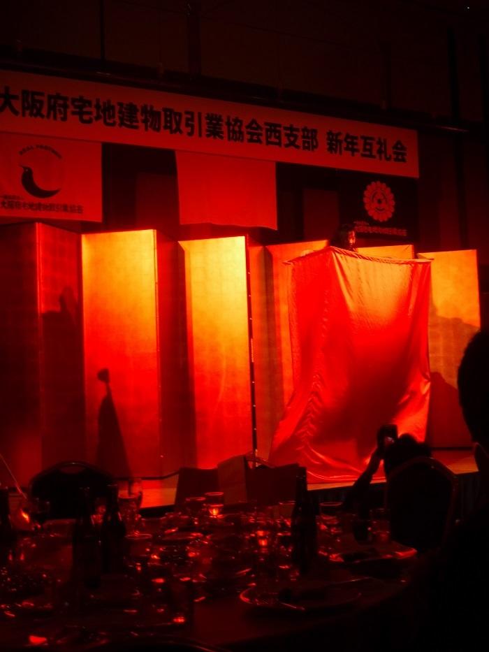 ◆2019とある新年会 ~アートホテル大阪ベイタワー~_f0238779_20101649.jpg