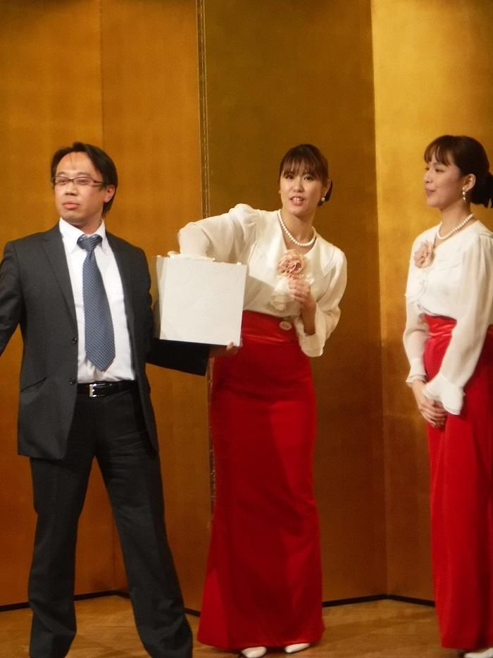 ◆2019とある新年会 ~アートホテル大阪ベイタワー~_f0238779_20105196.jpg