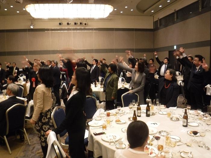 ◆2019とある新年会 ~アートホテル大阪ベイタワー~_f0238779_20110792.jpg