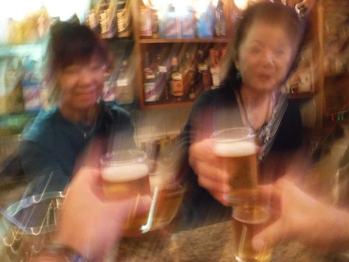 ◆2019とある新年会 ~アートホテル大阪ベイタワー~_f0238779_20112938.jpg