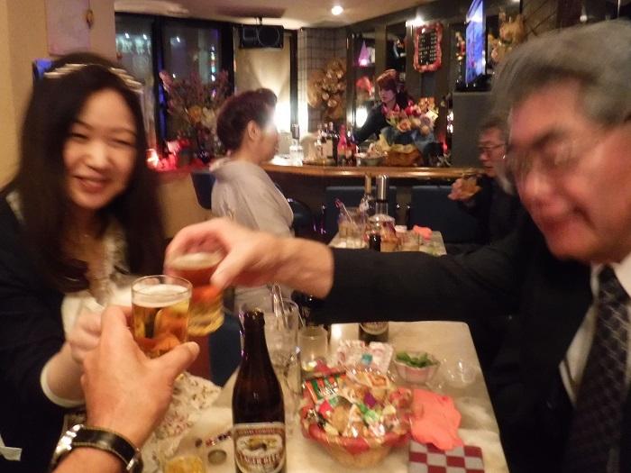 ◆2019とある新年会 ~アートホテル大阪ベイタワー~_f0238779_20125396.jpg