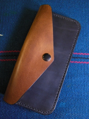 RAWHIDE Various studded Leather work 2/22/2019 _c0187684_10462617.jpg