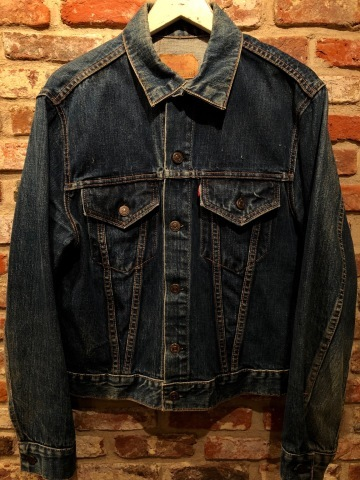 """Late 1960s \"""" KING KOLE \"""" 100% cotton Vintage HEAVY-FLANNEL SHIRTS ※ OLD コンチョ 新入荷 致します!_d0172088_17465396.jpg"""