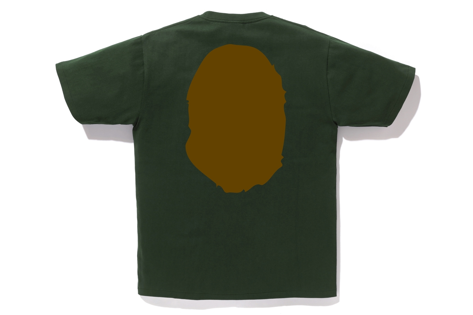 BIG APE HEAD TEE_a0174495_13100132.jpg