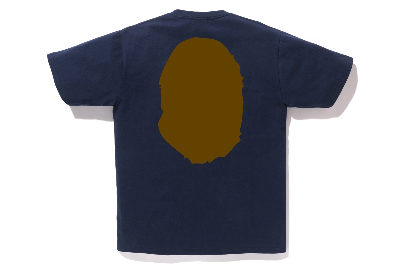 BIG APE HEAD TEE_a0174495_13102097.jpg