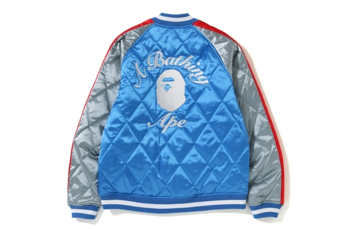 A BATHING APE® SOUVENIR JACKET_a0174495_13215239.jpg