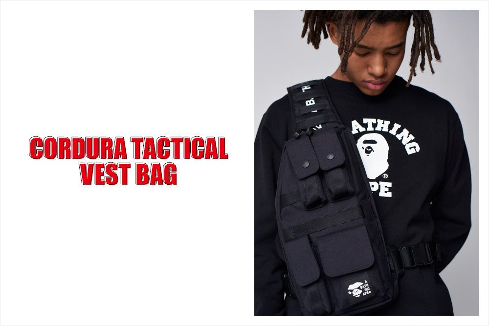 CORDURA TACTICAL VEST BAG_a0174495_13581121.jpg
