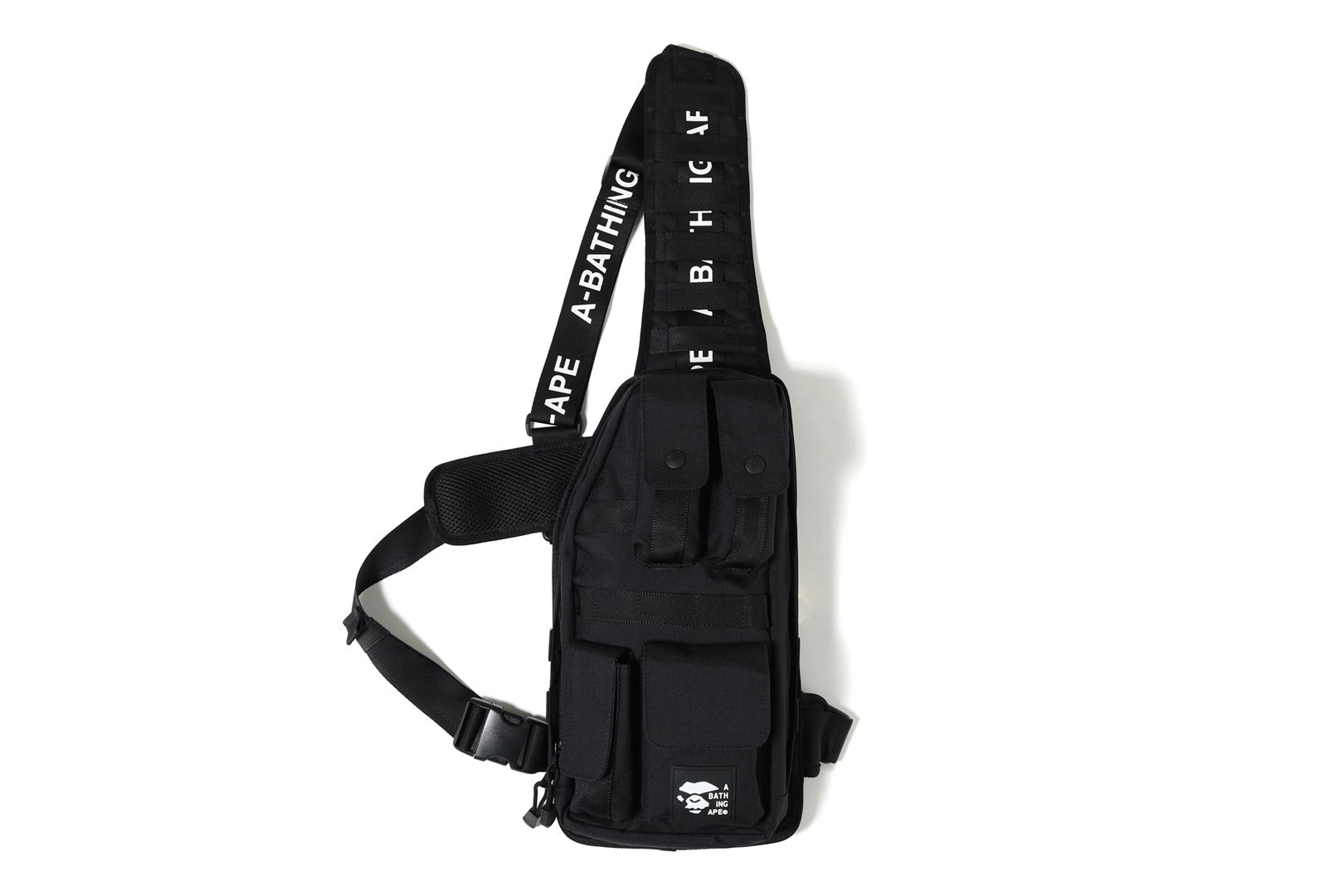 CORDURA TACTICAL VEST BAG_a0174495_14014494.jpg