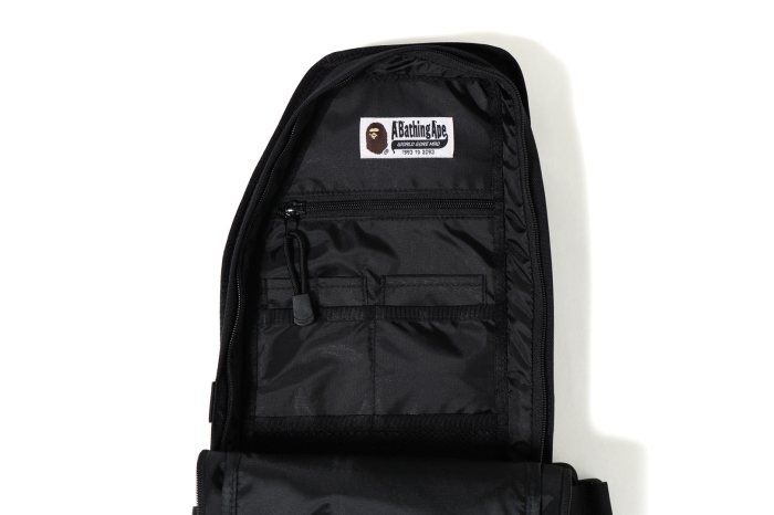 CORDURA TACTICAL VEST BAG_a0174495_14015501.jpg