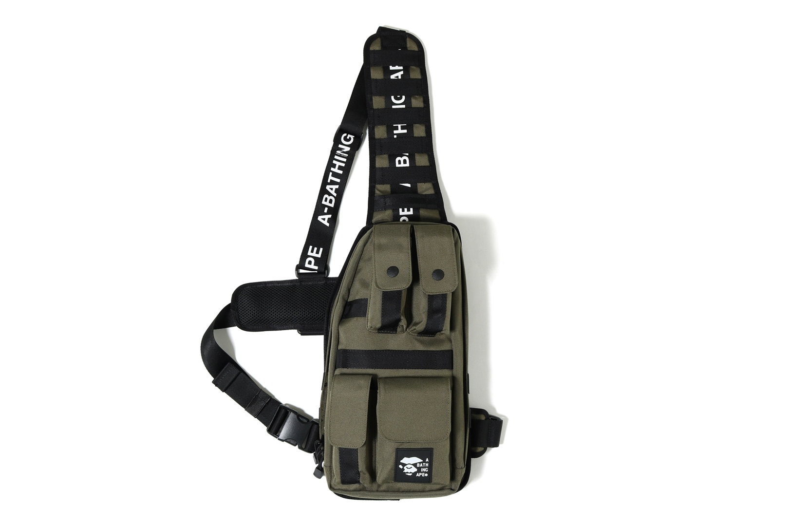 CORDURA TACTICAL VEST BAG_a0174495_14020034.jpg