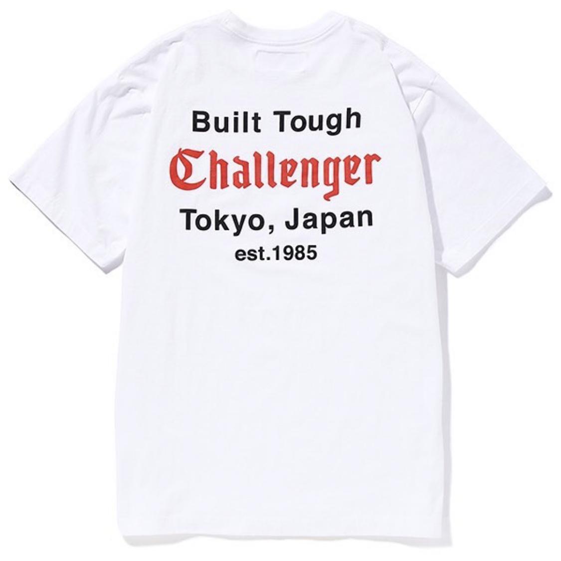 CHALLENGER NEW ITEMS!!!!_d0101000_10365969.jpg