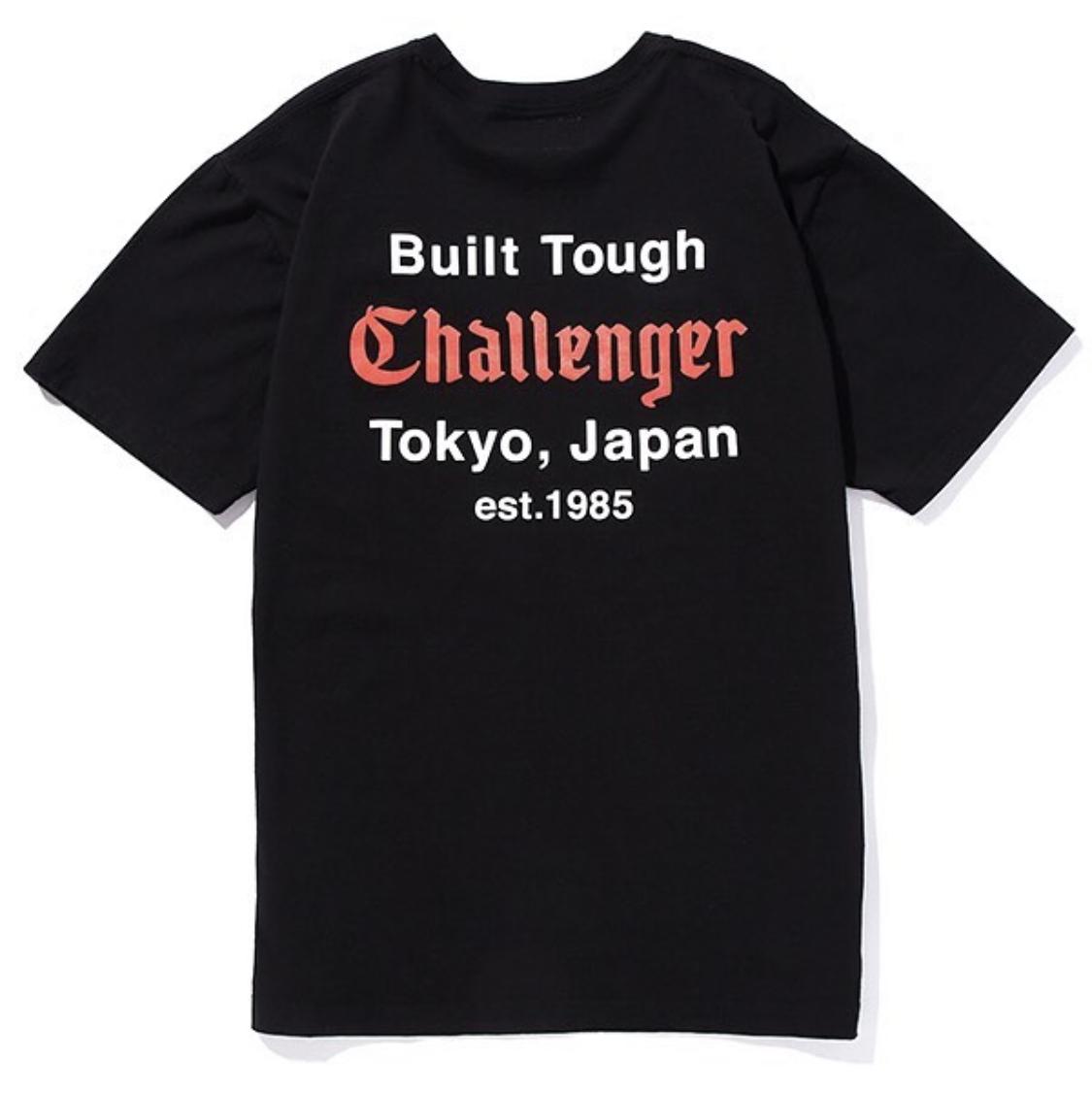 CHALLENGER NEW ITEMS!!!!_d0101000_10372422.jpg