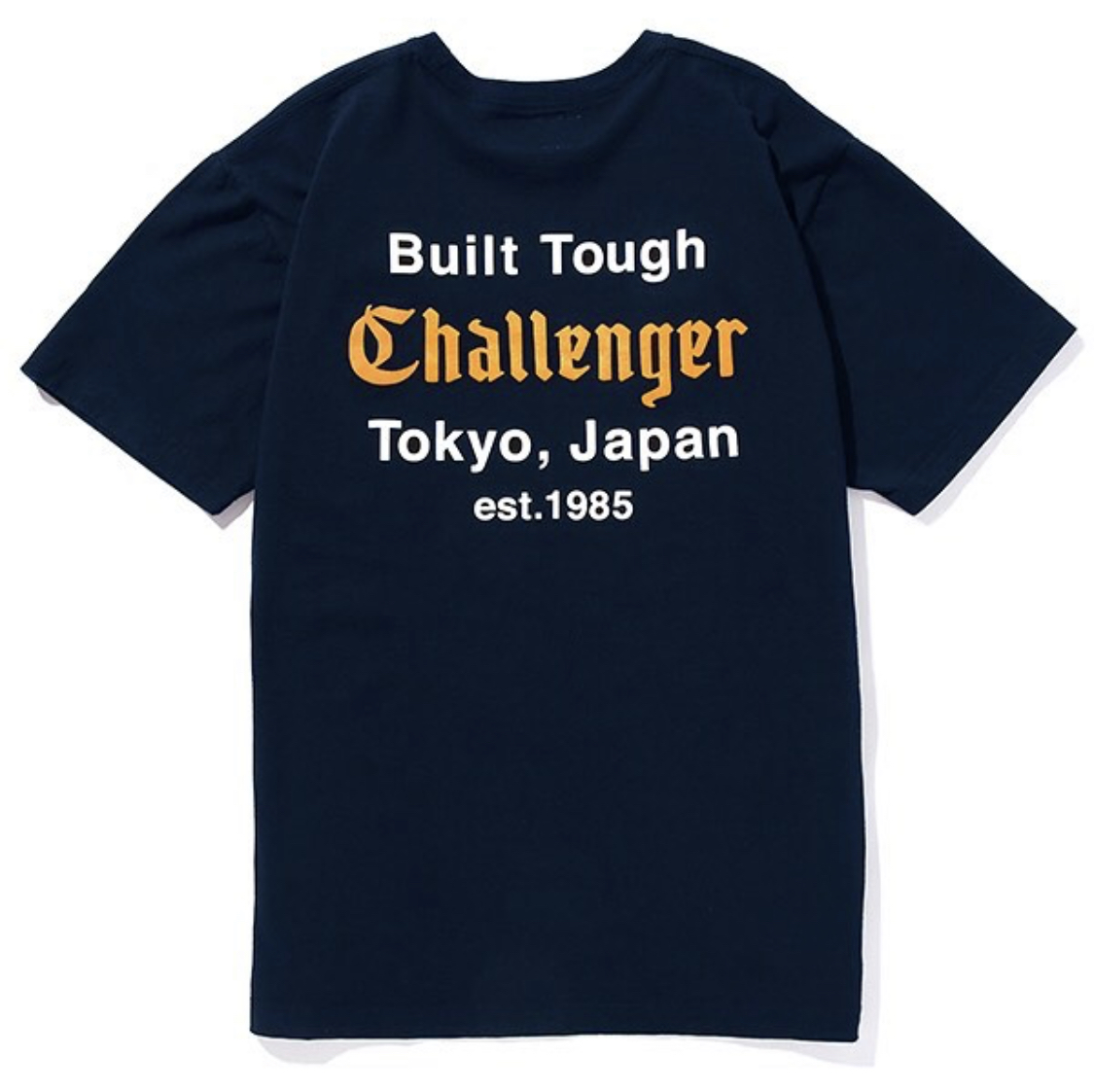 CHALLENGER NEW ITEMS!!!!_d0101000_10375817.jpg