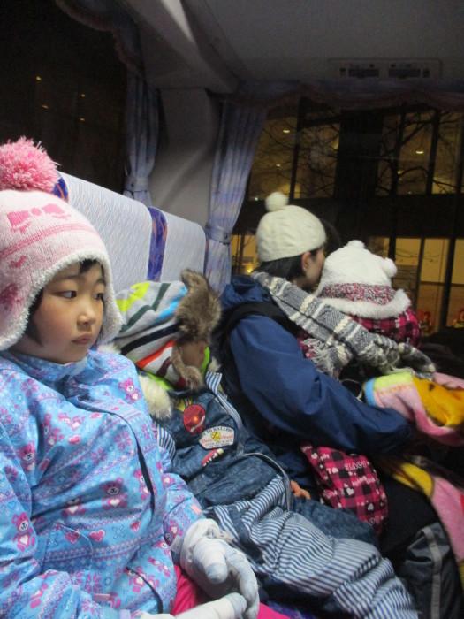 2月23日(土)・・・層雲峡の氷瀑祭り_f0202703_23383229.jpg