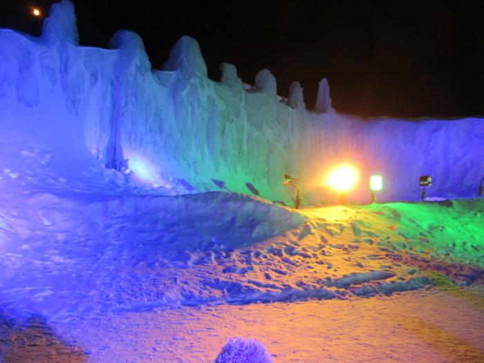2月23日(土)・・・層雲峡の氷瀑祭り_f0202703_23442941.jpg