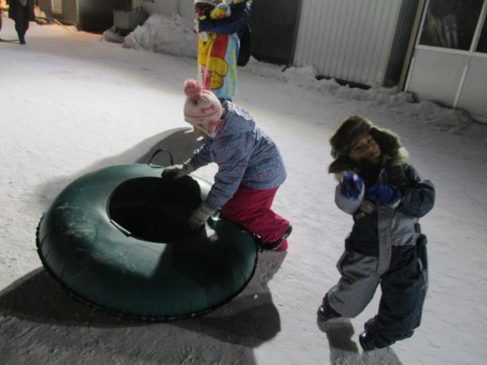 2月23日(土)・・・層雲峡の氷瀑祭り_f0202703_23454284.jpg
