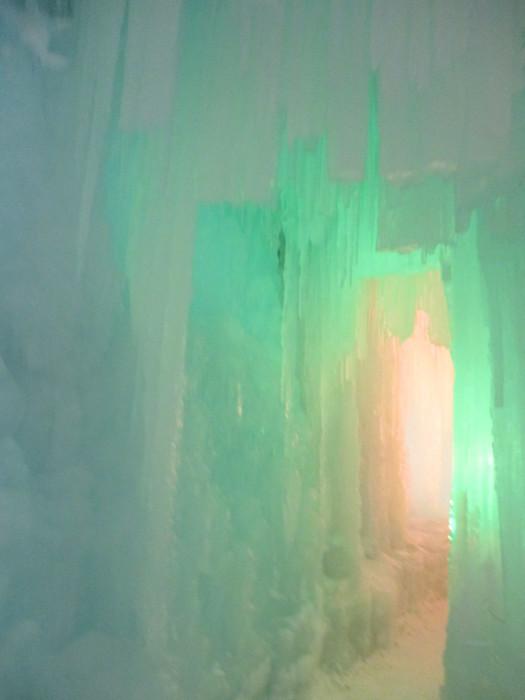 2月23日(土)・・・層雲峡の氷瀑祭り_f0202703_23544178.jpg