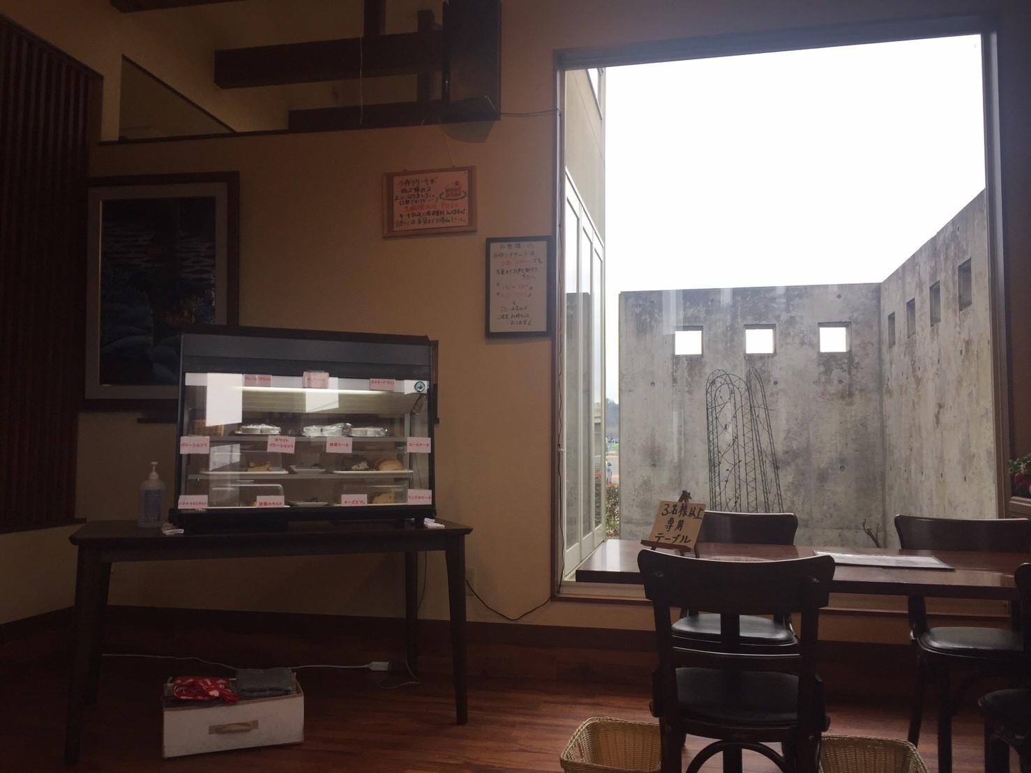 洋風食堂 kozy\'s kitchen ランチ_e0115904_21031692.jpg