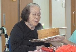 2月生まれのお誕生会と生年祝い_d0163307_18133136.jpg