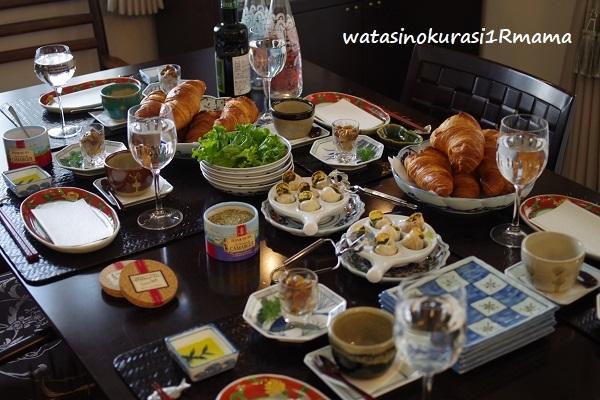 2月飲茶会♪_c0365711_06540037.jpg