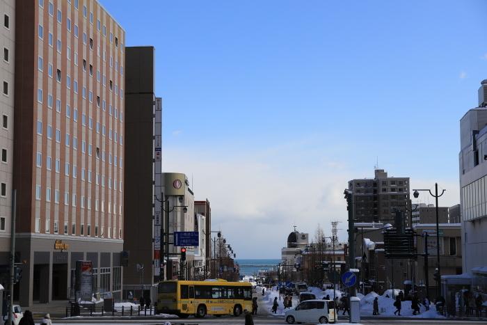 小樽観光「市場食堂 味処たけだ」 北海道旅行 - 6 -_f0348831_22591078.jpg