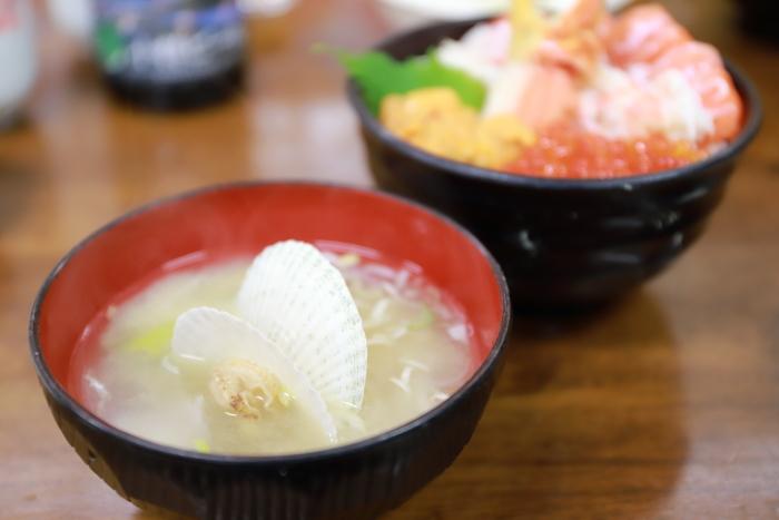 小樽観光「市場食堂 味処たけだ」 北海道旅行 - 6 -_f0348831_22591623.jpg