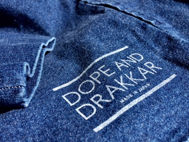 ついに!登場 DENIM FOODIE LONG TーSHIRTS!_d0108933_14095498.jpg