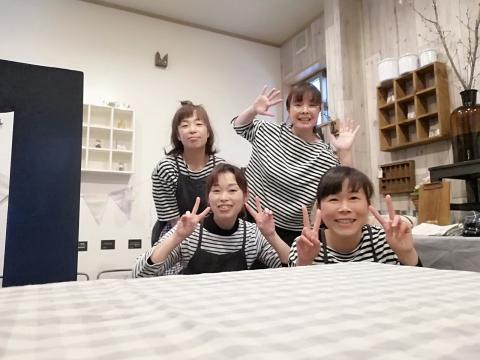 Vol.23 1day cafe_e0230154_09550369.jpg
