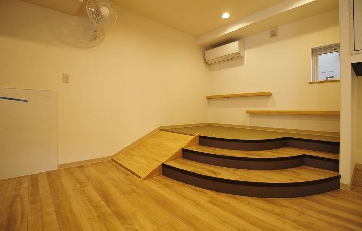 松戸市に小規模保育園が完成しました!_c0064859_15403906.jpg