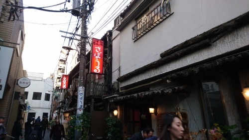 「神保町老舗喫茶店」_a0075684_12191263.jpg