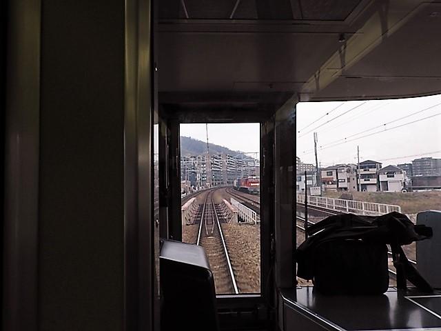 藤田八束の鉄道写真@貨物列車を激写そしてトワイライトを激写、特急サンダーバード・特急はるかのキティちゃん列車_d0181492_21584899.jpg