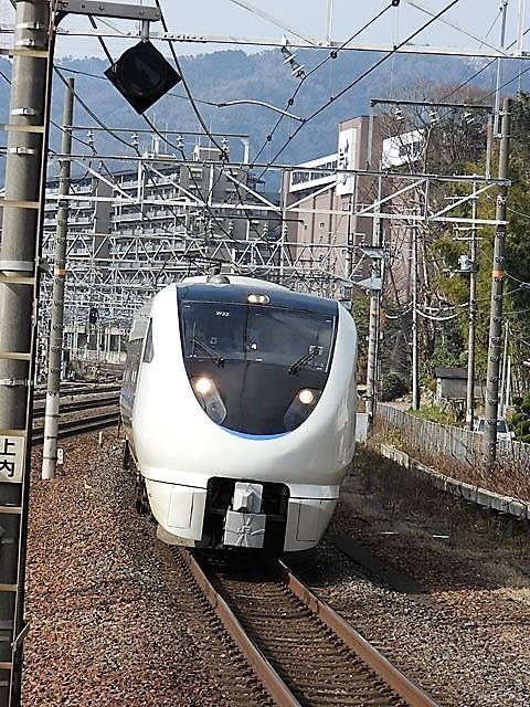 藤田八束の鉄道写真@サントリー山崎工場前で鉄道写真を撮る、山崎カーブは絶景の鉄道写真スポット_d0181492_22051687.jpg