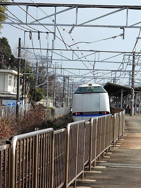 藤田八束の鉄道写真@サントリー山崎工場前で鉄道写真を撮る、山崎カーブは絶景の鉄道写真スポット_d0181492_22052521.jpg