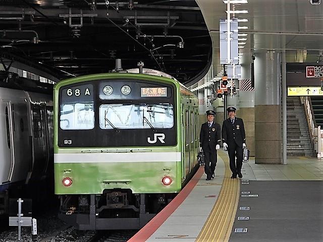 藤田八束の鉄道写真@サントリー山崎工場前で鉄道写真を撮る、山崎カーブは絶景の鉄道写真スポット_d0181492_22100821.jpg