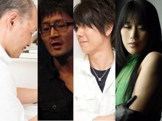 春の珈琲美学 Special Live_f0196496_16100540.jpg